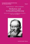 Mediation und Verhandlungsführung